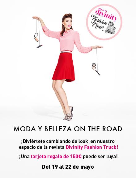 Moda y belleza on the road