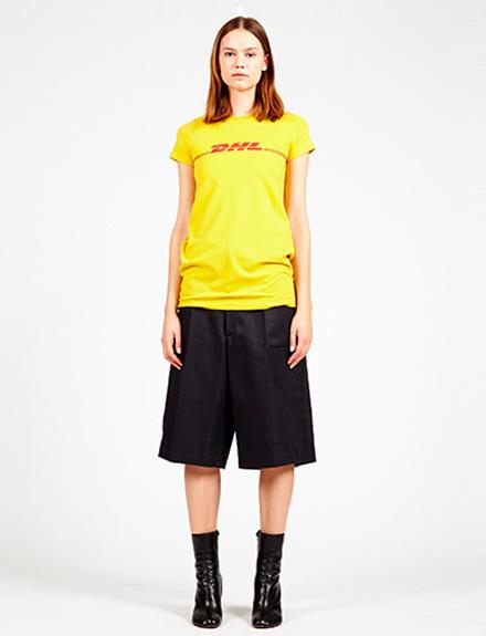 Camisetas publicitarias, nuevo must have