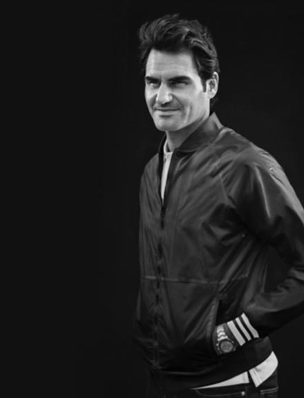 Nike Court por Roger Federer