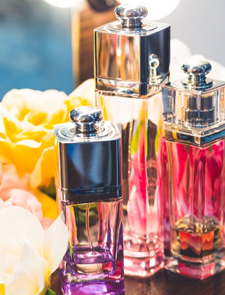 4 tips para elegir un buen perfume