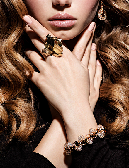Tendencias en joyería para 2017