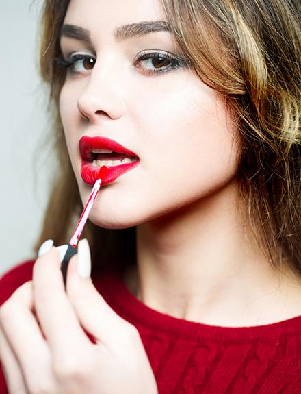 Lo que el color de tu lápiz de labios dice de ti