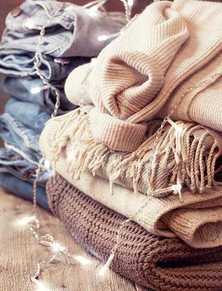 Como cuidar la ropa