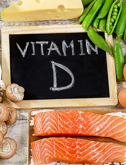 Dónde puedes encontrar la vitamina D