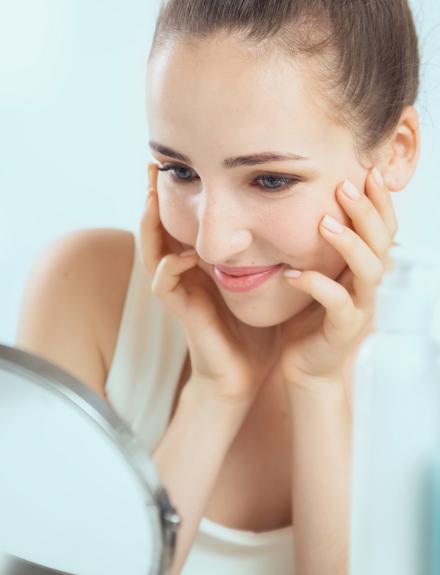 Mejorar tu rostro