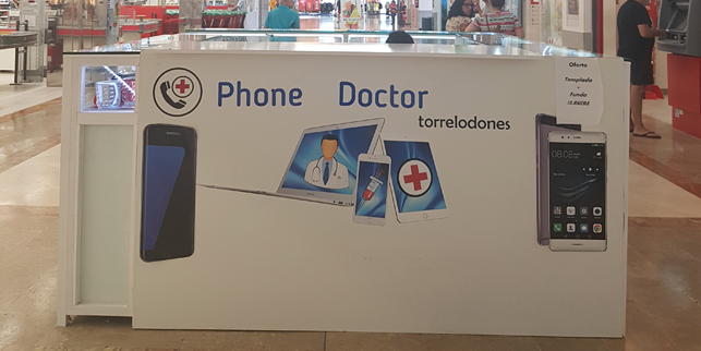 Smartphone Dr.