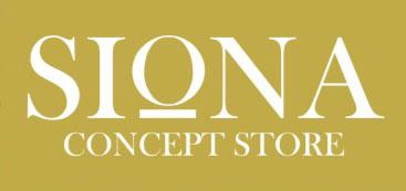 SIONA concept store