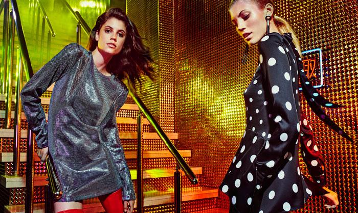La sastrería y el glamour se fusionan para crear los looks más poderosos