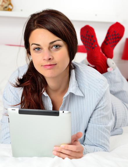 La tecnología del sueño llega a tu dormitorio para dormir bien