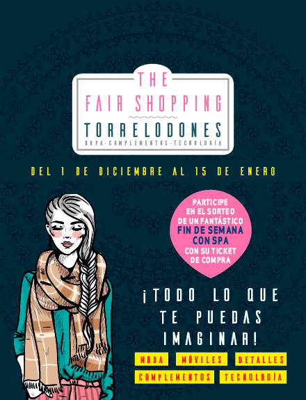 THE FAIR SHOPPING TORRELODONES