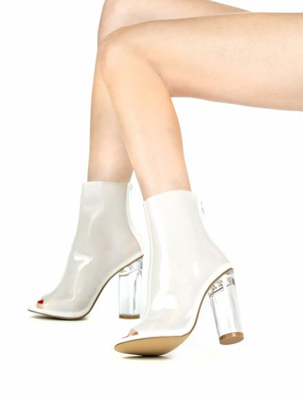 Tendencias de calzado 2018: lo que se llevará