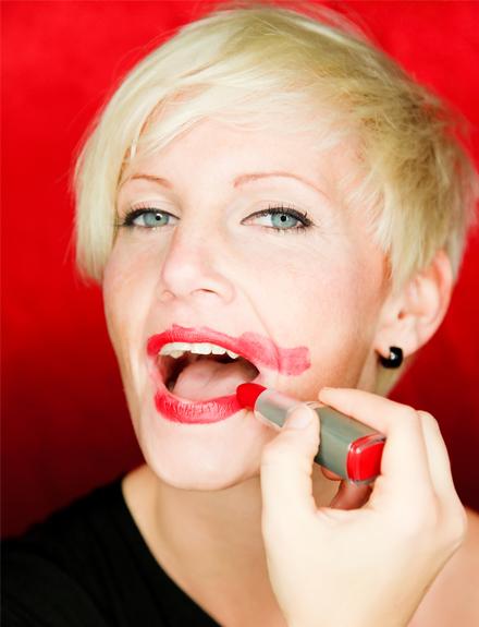 5 trucos para no cometer errores al maquillarte