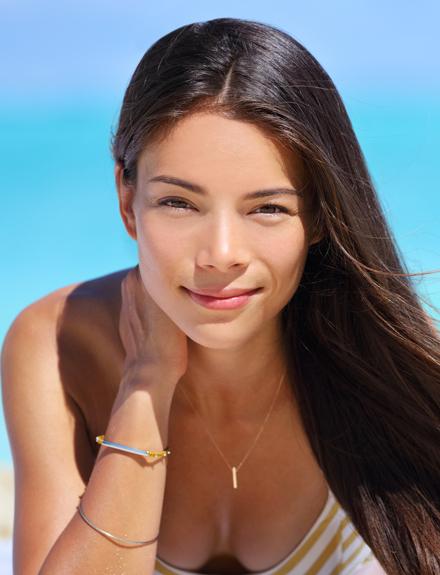 Protege tu cabello del cloro con estos 6 trucos