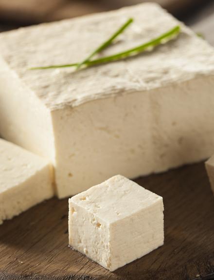 Tofu: el alimento ideal para tu dieta