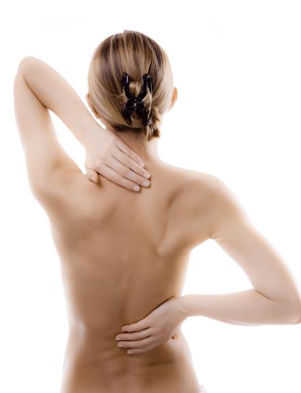 Cómo prevenir problemas de espalda con 5 consejos