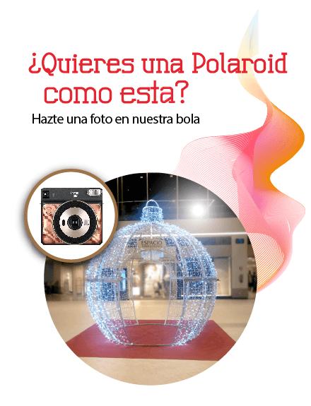 ¿Quieres una Polaroid como esta?