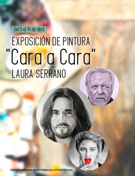 EXPOSICIÓN CARA A CARA