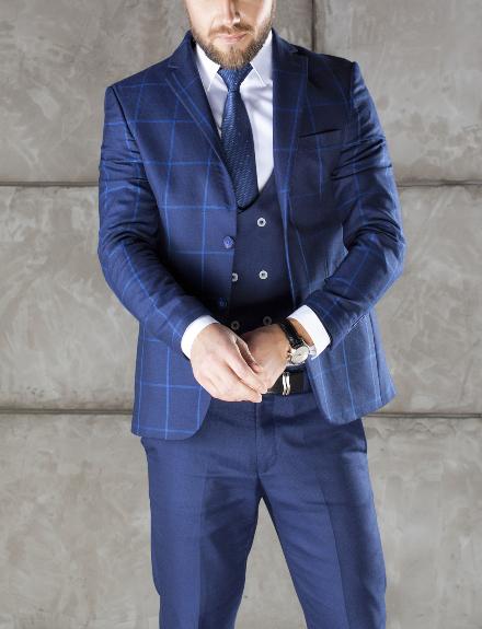 Tendencias moda hombre otoño-invierno 2019