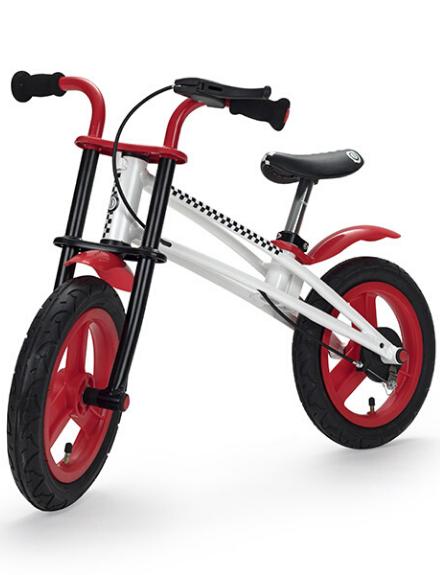 bici sin pedales Eureka Kids