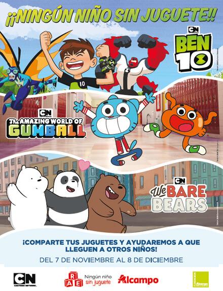 donacion_juguetes_alcampo_espacio_torrelodones