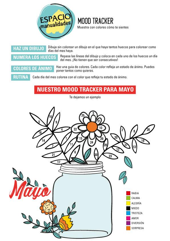 manualidad-dibujar-mood-tracker