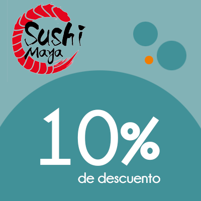 Sushi Maya
