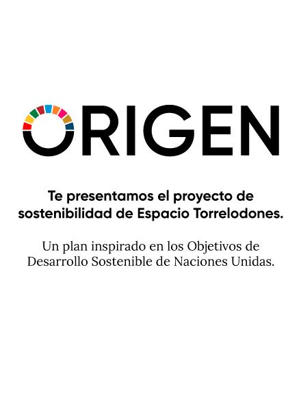 Espacio Torrelodones presenta el Proyecto Origen